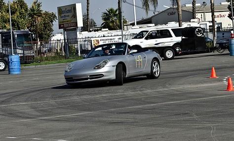 Auto-X @ Auto-X | Visalia | California | United States