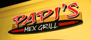Dinner Social @ Papi's | Fresno | California | United States