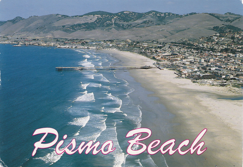 Pismo tour for Family motors santa maria ca