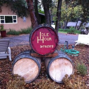Idle Hour Wine Tour @ Wine Tour | Fresno | California | United States