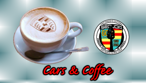 Cars, Coffee, and Food Drive @ Starbucks | Fresno | California | United States