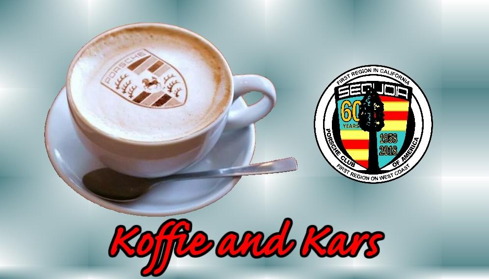 Koffie and Kars @ Starbucks | Fresno | California | United States