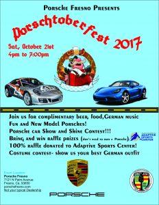 Octoberfest @ Octoberfest  | Fresno | California | United States