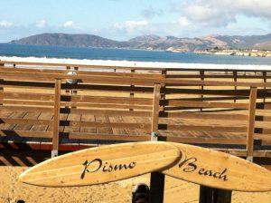 Pismo Beach Tour @ Pismo Beach Tour