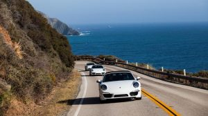 Porsches to Pismo @ Coastal Tour | Fresno | California | United States