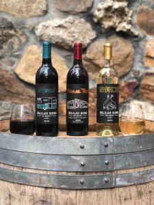 Wine Tour Delilah Ridge Winery @ Wine Tour Delilah Ridge Winery | Fresno | California | United States